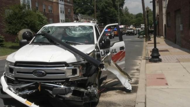 Traffic accident | 6abc com
