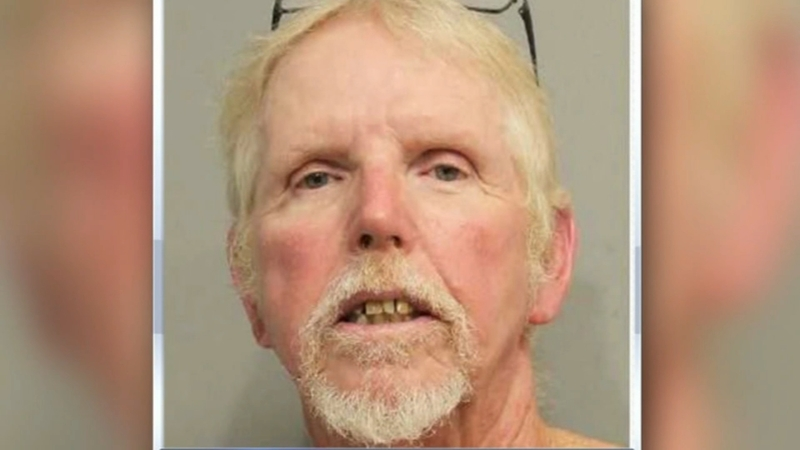 d324441a7 Man accused of trying to run over neighbor during Fourth of July