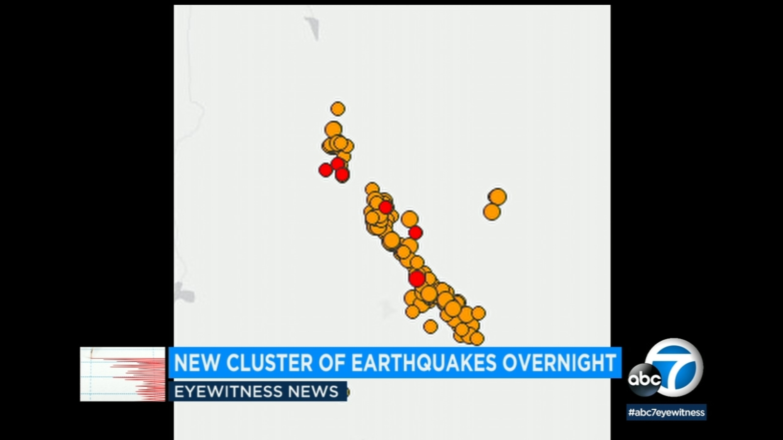 Los Angeles County officials and Dr. Lucy Jones discuss seismic activity, urge earthquake preparedness