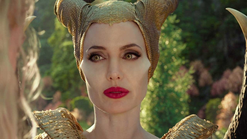 Disney S Maleficent Sequel Drops New Trailer