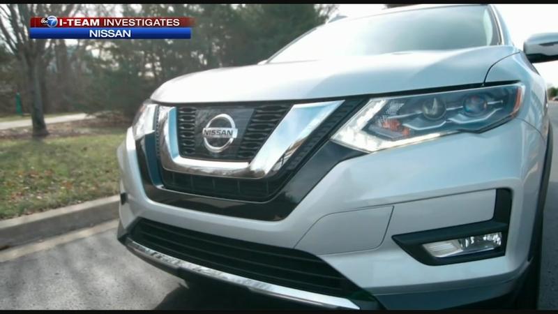 Nissan Rogue sensors gone rogue: Drivers say sensors cause sudden stops