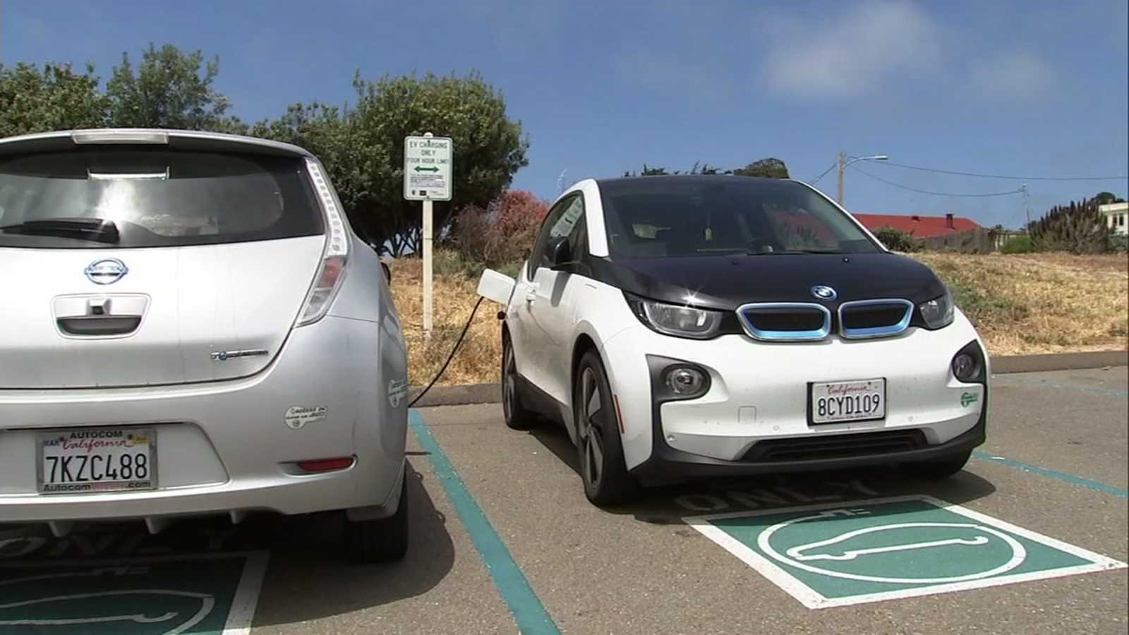 Proposed Bill Would Increase Rebate For Electric Cars