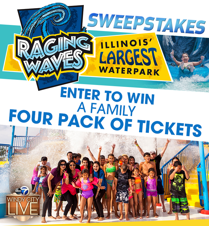 ABC7 Chicago sweepstakes, rules, and promotions | abc7chicago com