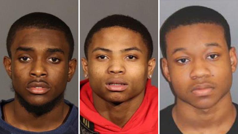 21 alleged gang members arrested in Brooklyn murders, shootings
