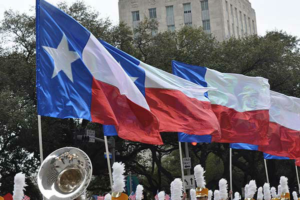 "<div class=""meta image-caption""><div class=""origin-logo origin-image none""><span>none</span></div><span class=""caption-text"">The nation's fourth largest city was transformed to a down-home celebration of Western heritage when the Houston Rodeo Parade rolled through on February 28, 2015 (ABC-13/Gina Larson)</span></div>"