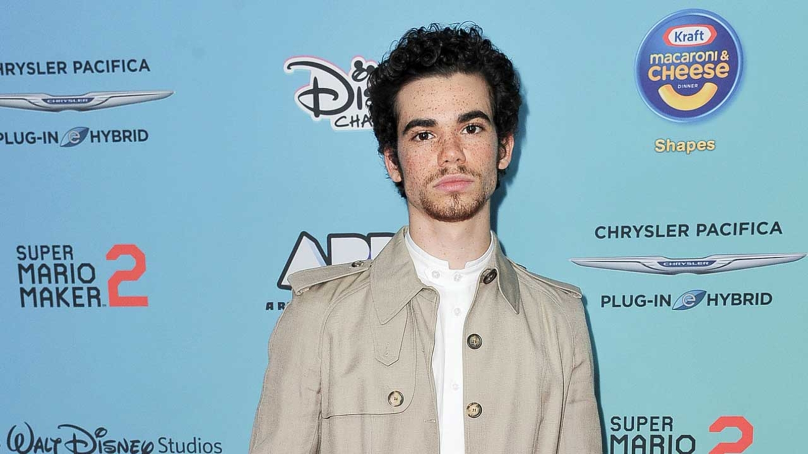 Cameron Boyce Cause Of Death Family Shares Disney Chanel Actor Had Epilepsy 6abc Philadelphia