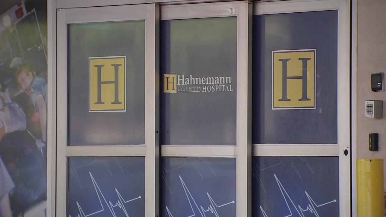 Hahnemann Closing: Hahnemann University Hospital plans to