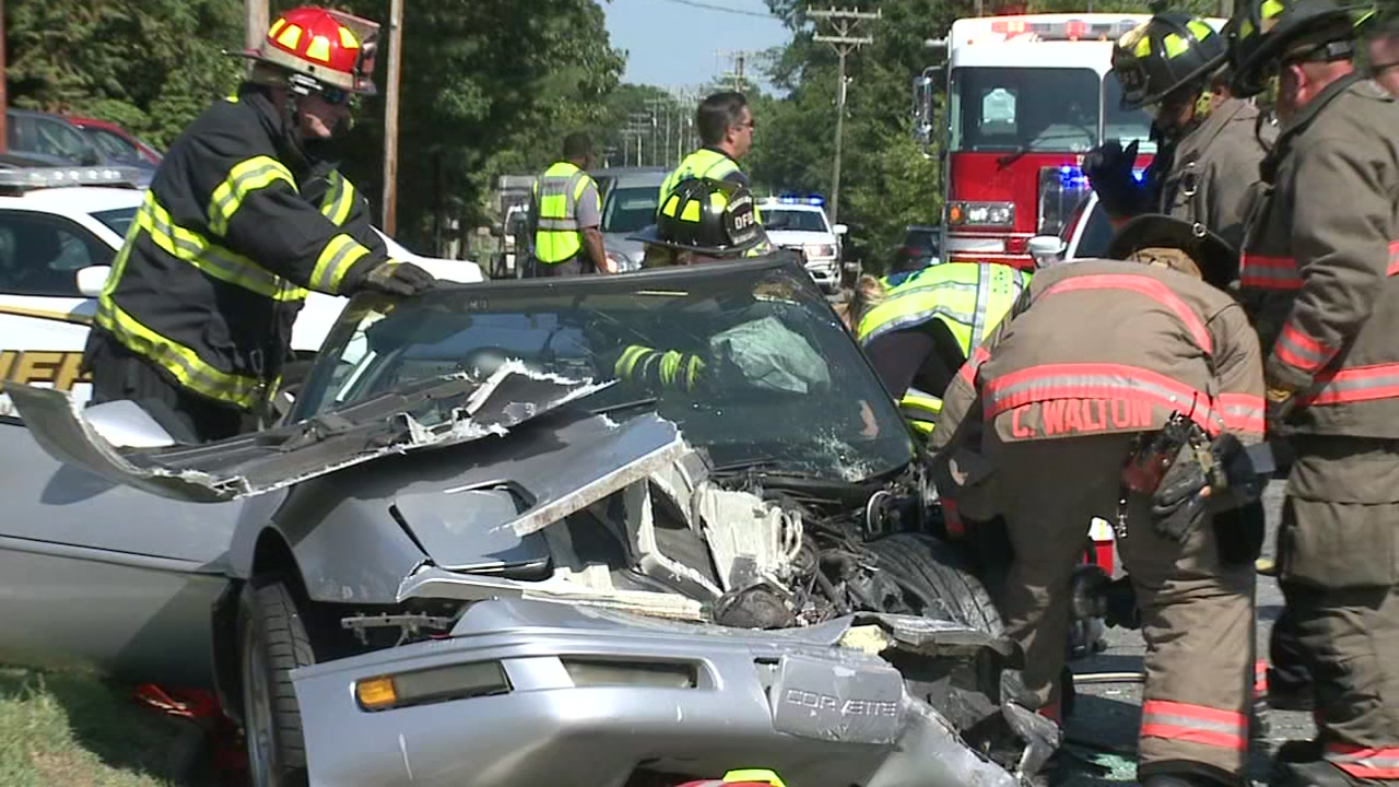 Traffic accident | abc11 com