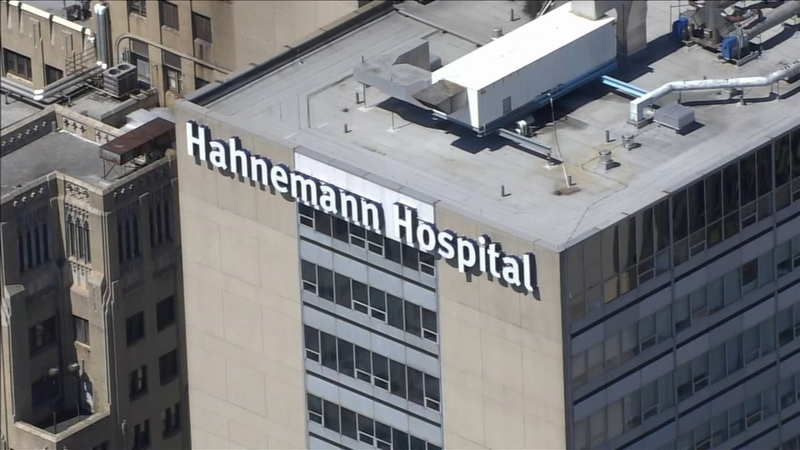 Hahnemann plans to transfer residency, fellowship programs to Tower Health