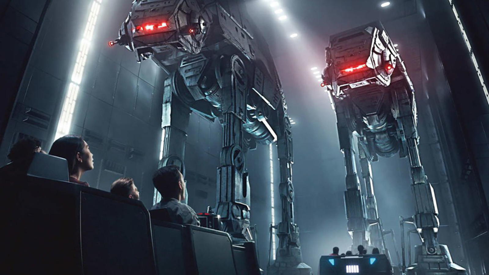 Star Wars: Rise of the Resistance at Galaxy's Edge opening date announced