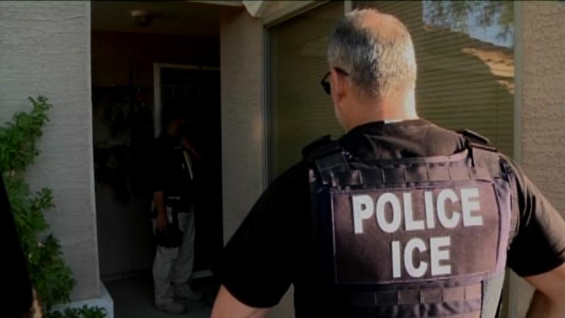 ICE to begin nationwide immigration raids Sunday, according