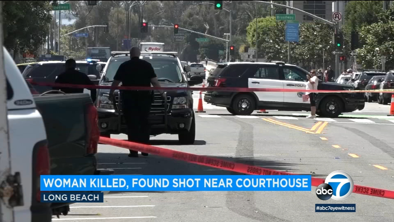 Long Beach News Abc7 Com