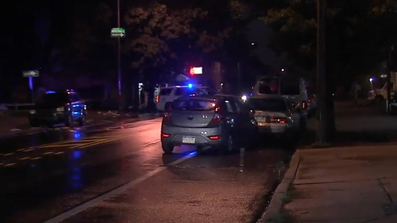 Carjacker Dies After Being Chased Down By Parents In Philadelphia