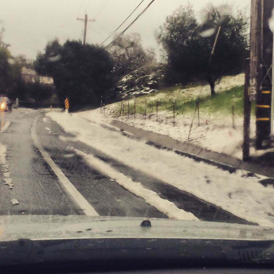 "<div class=""meta image-caption""><div class=""origin-logo origin-image kgo""><span>KGO</span></div><span class=""caption-text"">Hail fell in in San Jose, Calif. on Saturday, Feb. 28, 2015. (Photo submitted by Robert Compitello)</span></div>"