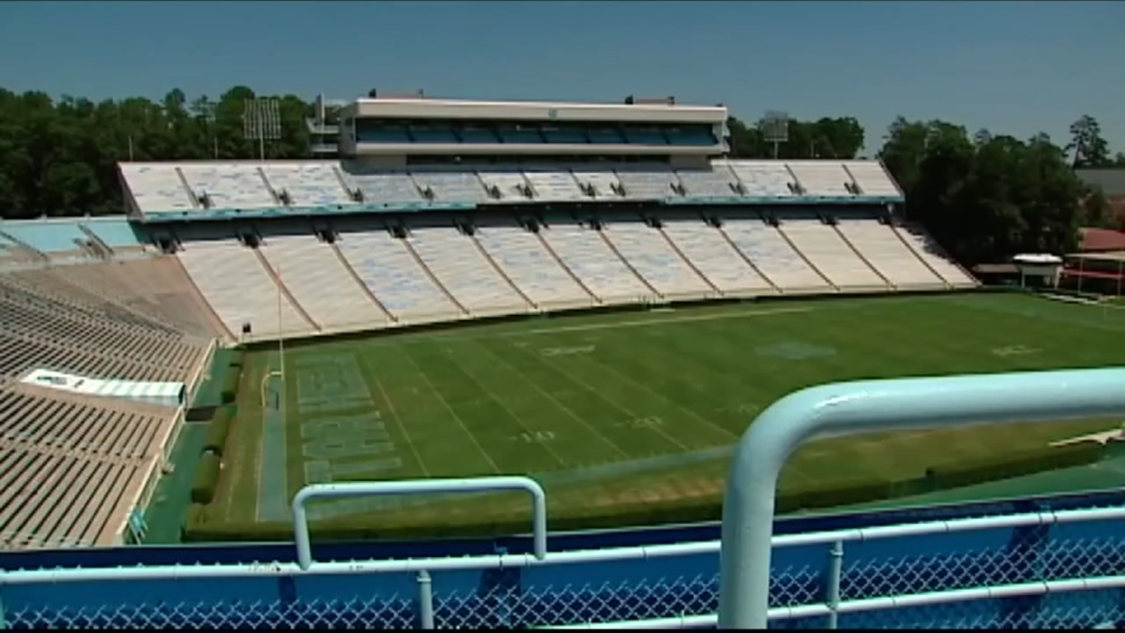 ECU joins NC State, UNC in approving alcohol sales at sporting events