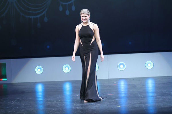 """<div class=""""meta image-caption""""><div class=""""origin-logo origin-image none""""><span>none</span></div><span class=""""caption-text"""">She beat out 13 other contestants in the first step to the Miss America pageant. (WPVI Photo)</span></div>"""