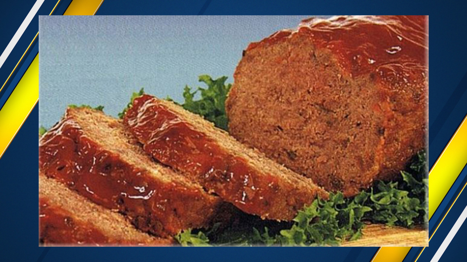 3,490 pounds of raw ground beef meatloaf shipped to CA hospitals recalled