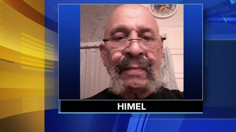 80-year-old Pa  man wanted in wife's death arrested in Colorado