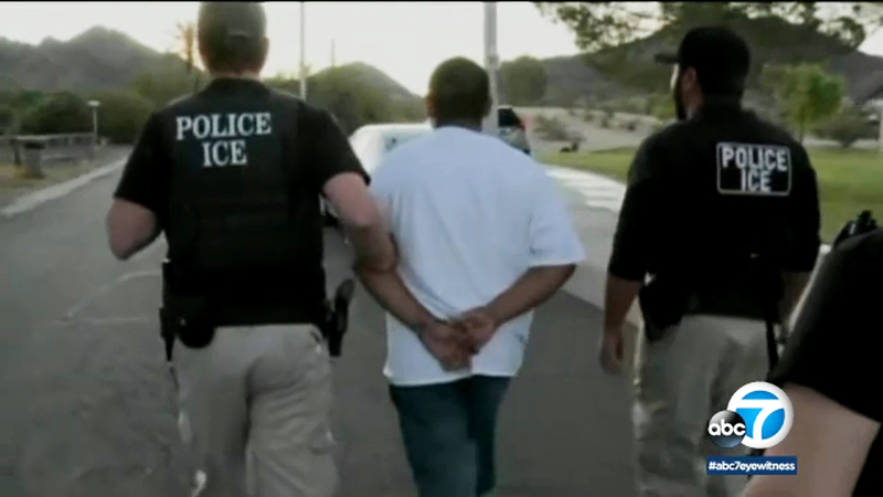Image result for ice raids today