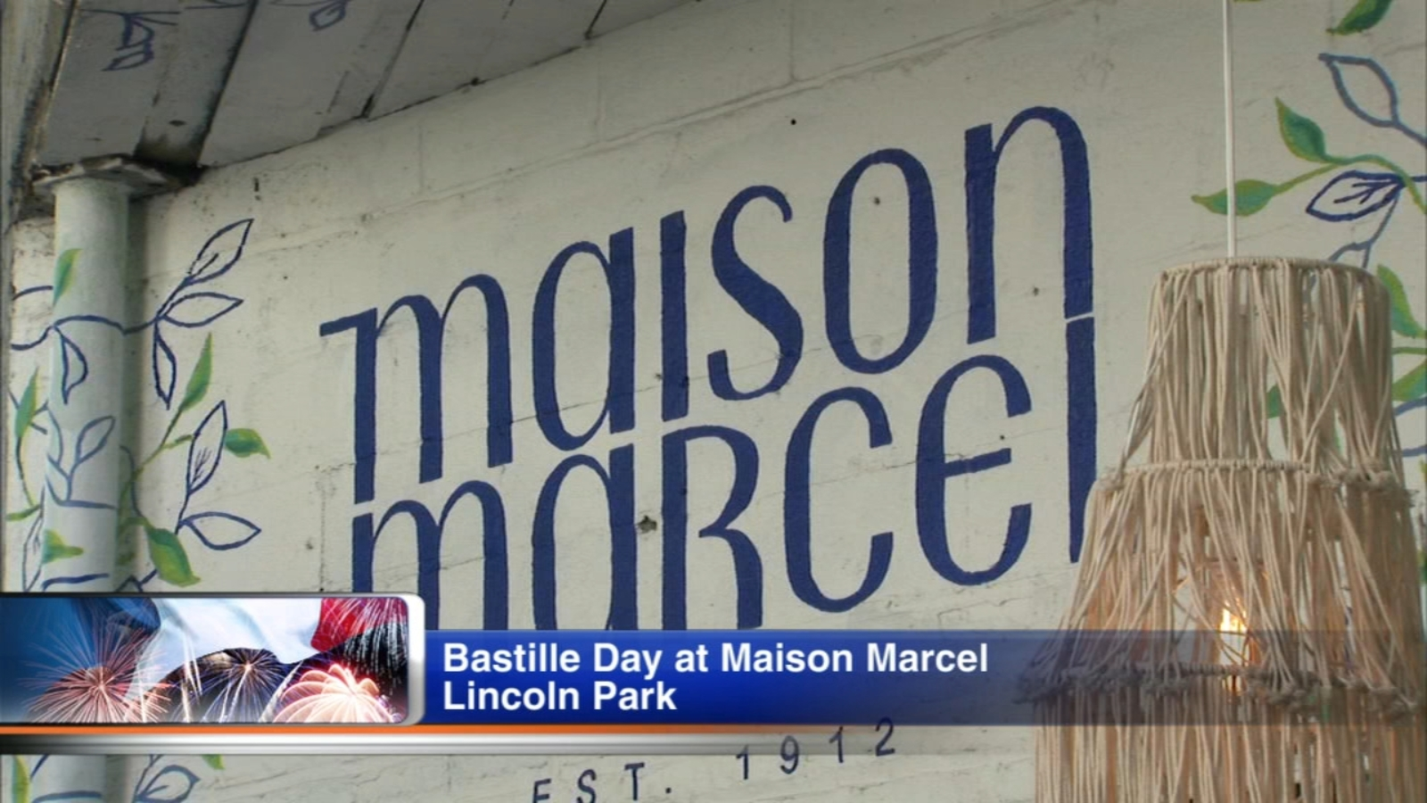 Authentic French bakery Maison Marcel hosting Bastille Day Special