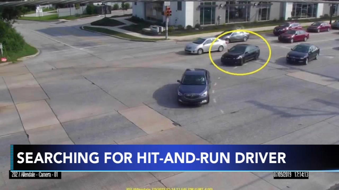 Hit and run | 6abc com