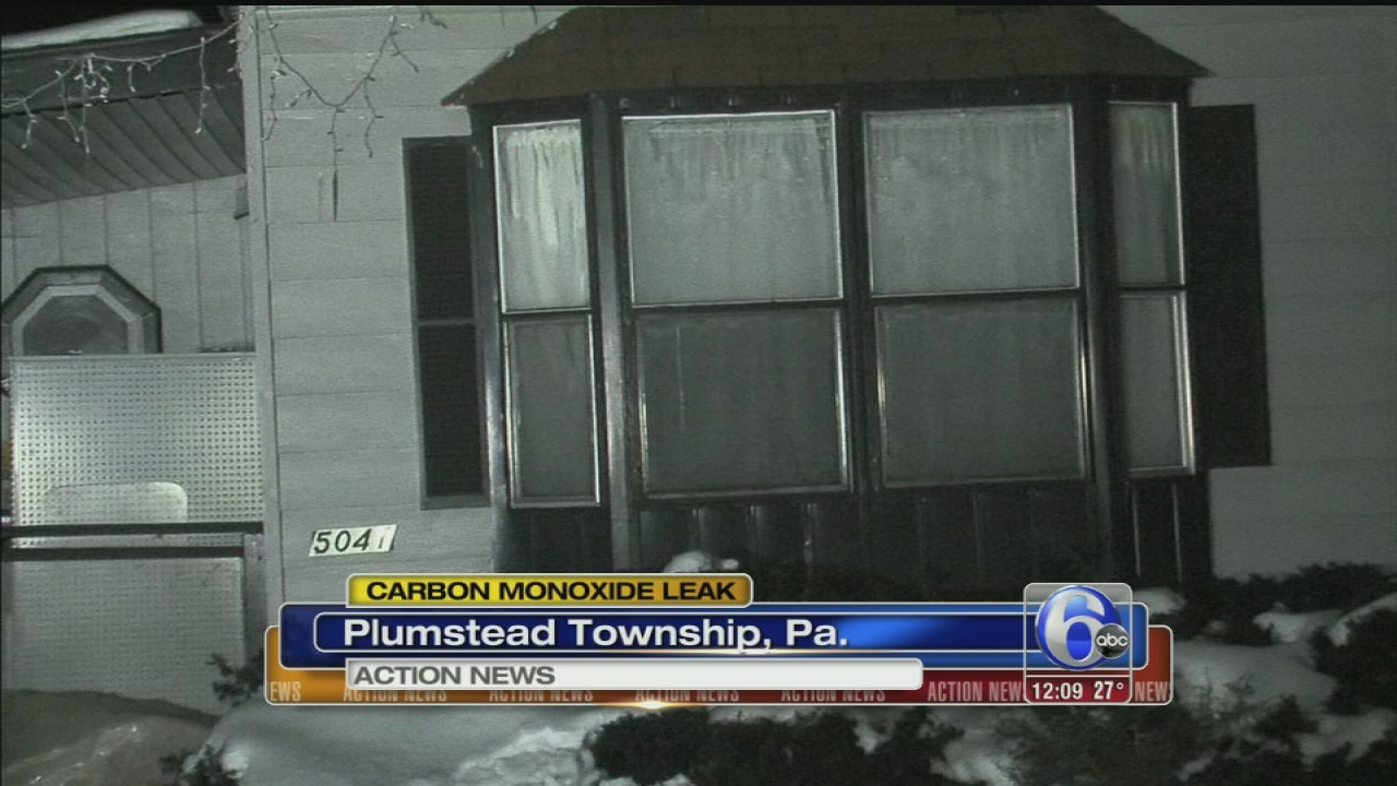 Plumstead township News | 6abc com
