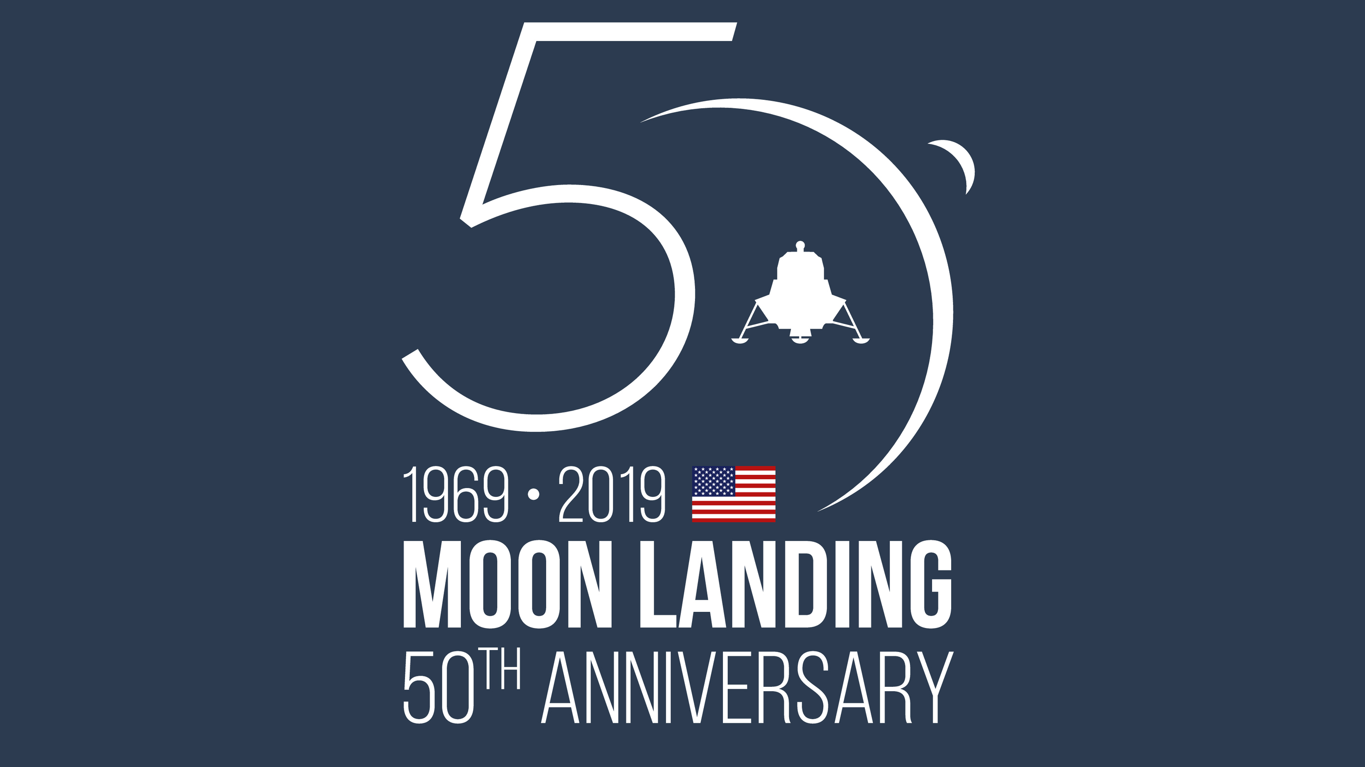 Image result for moon landing 50th anniversary