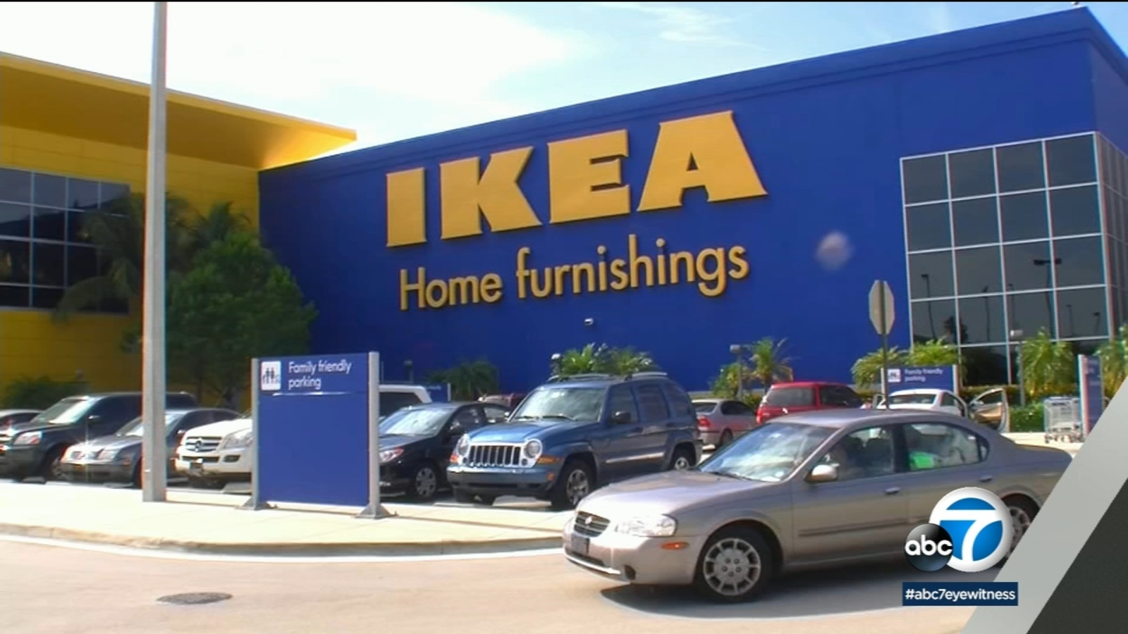 Ikea To Open In Ontario Report Says