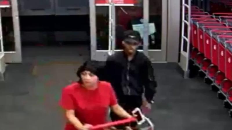 Police: Brazen bandits prey on Northeast Philly Target