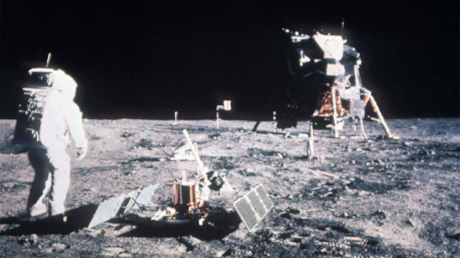 USA TODAY NETWORK Celebrates 50th Anniversary of Apollo 11
