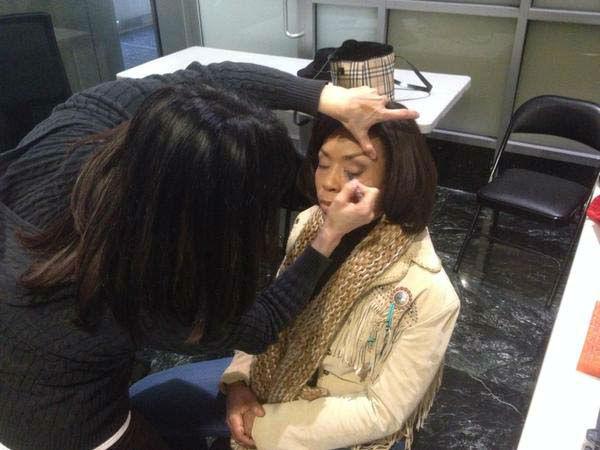 "<div class=""meta image-caption""><div class=""origin-logo origin-image none""><span>none</span></div><span class=""caption-text"">Gina Gaston getting her makeup done before the show (KTRK Photo)</span></div>"