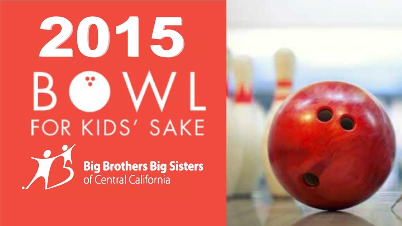 2015 Bowl For Kids Sake