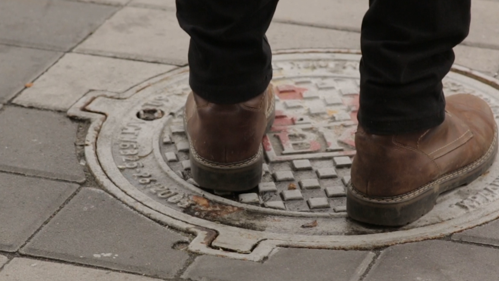 Gender-neutral language: Berkeley changes manholes to 'maintenance holes,' brother and sister to 'sibling'