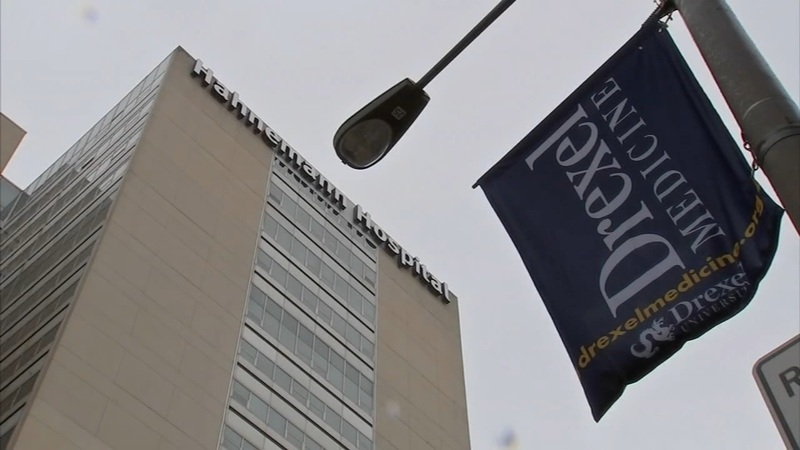 Drexel University eliminating 40-percent of physicians, clinical staff:  Letter