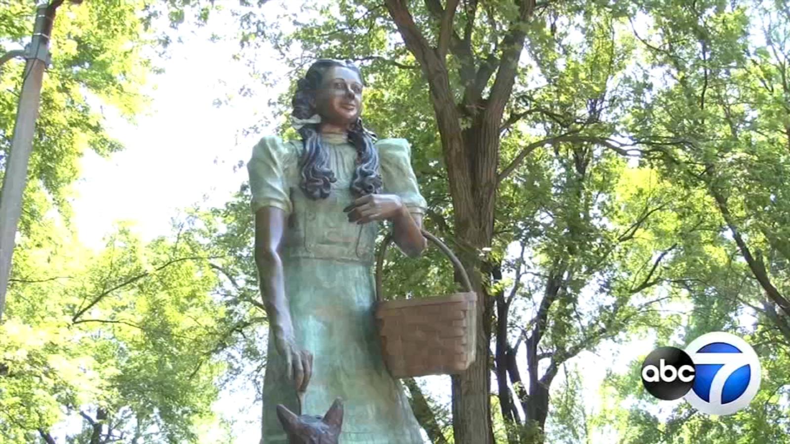 How Chicago's Oz Park got its name