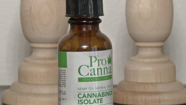 Labs warn of dangerous, contaminated pot at dispensaries