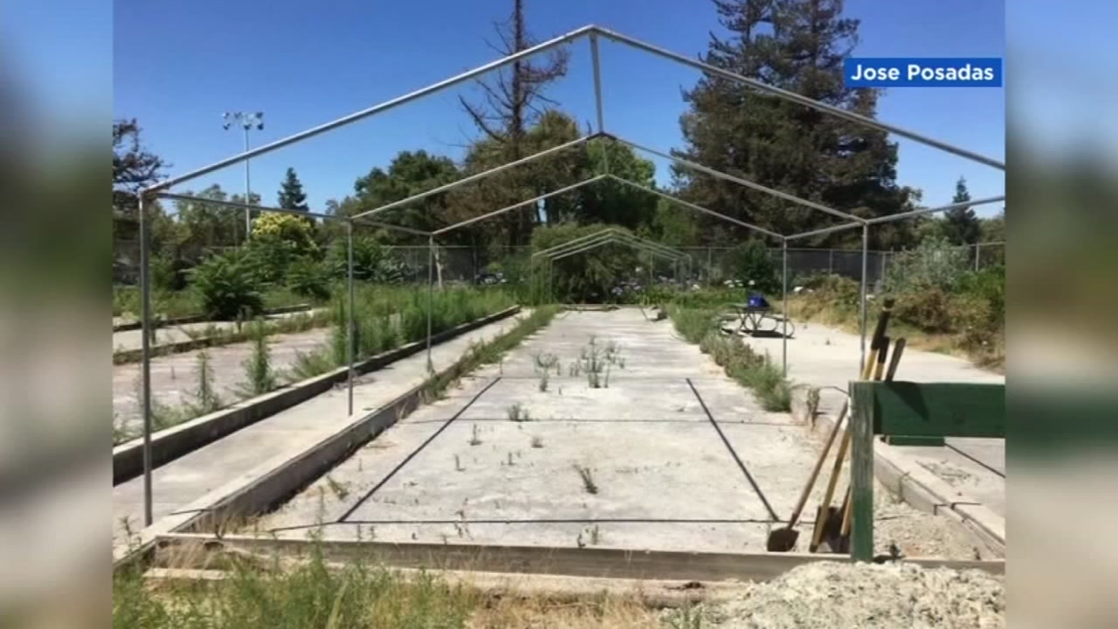Bocce court 'come back' by South Bay community