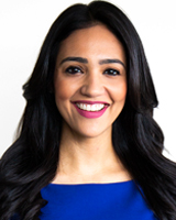 Luz Pena | ABC7 KGO News Team