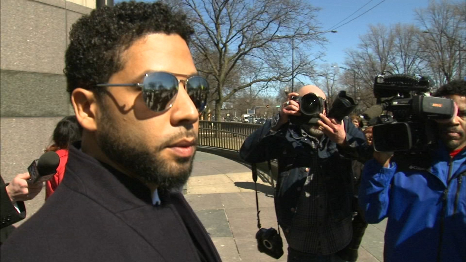 Jussie Smollett news: 'Empire' actor's attorneys argue against special prosecutor, want judge replaced