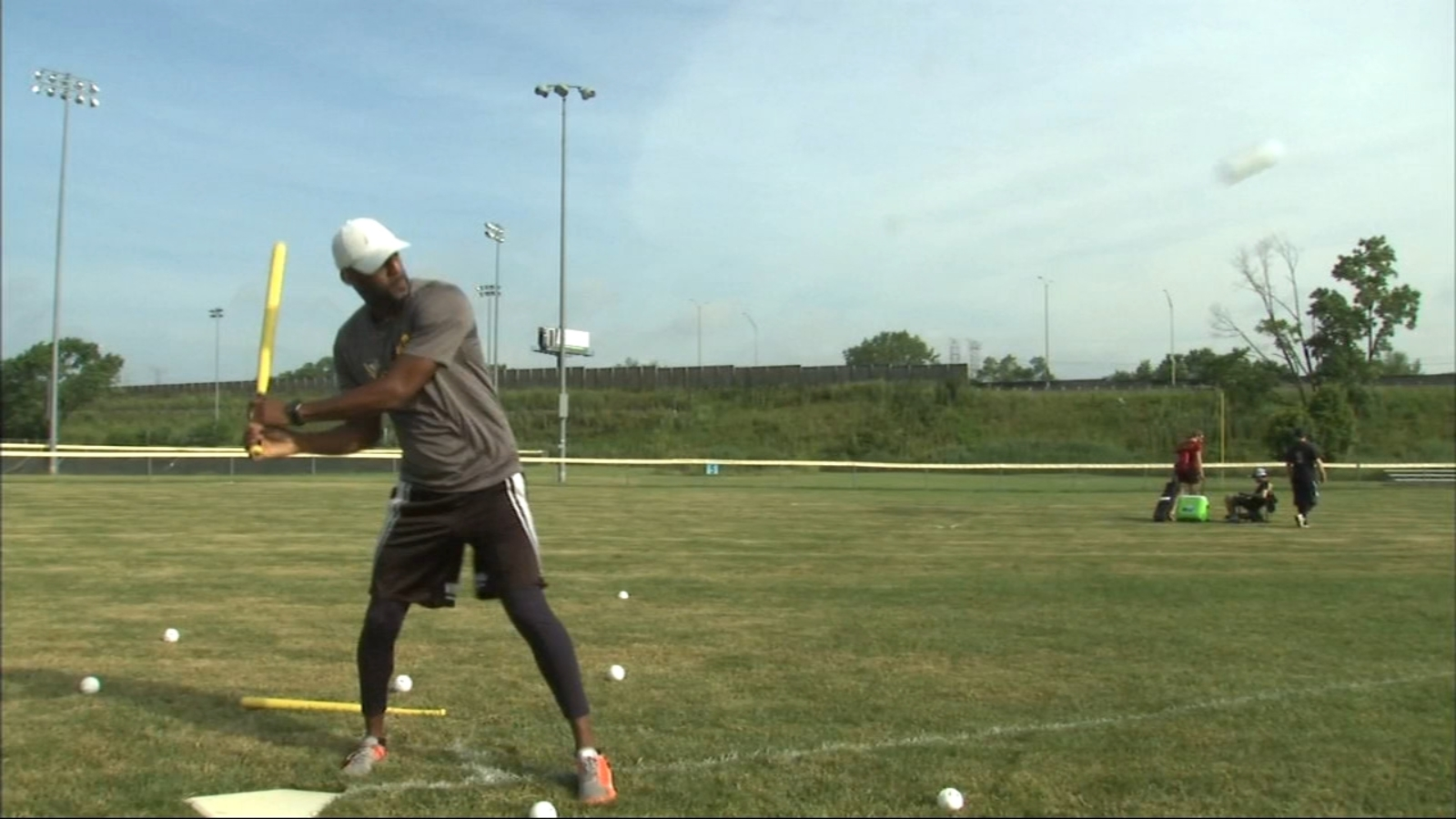 World Wiffle Ball Championship brings friendly competition to Midlothian for its 40th year