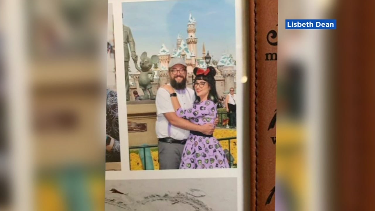 ONLY ON ABC7NEWS COM: Wife shields husband in new video of