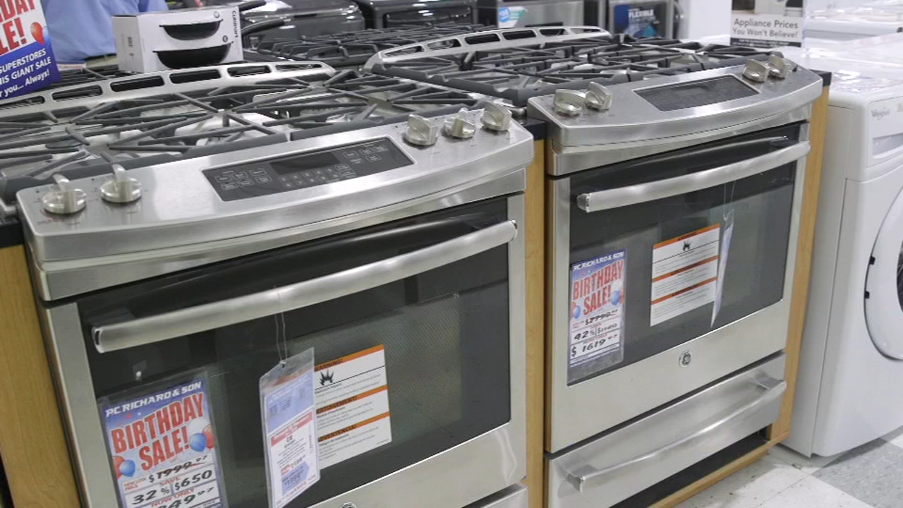 who makes the most reliable kitchen appliances