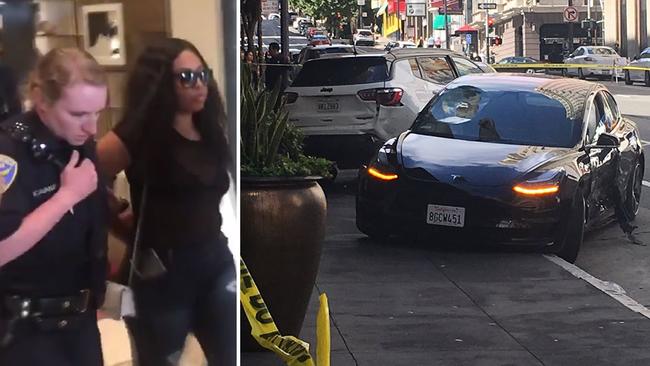 Retired SFPD traffic inspector concerned over deadly Tesla