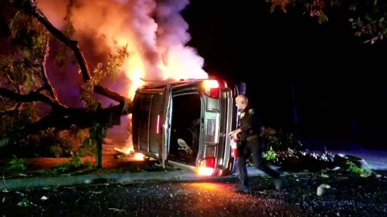 Car crash | abc7 com
