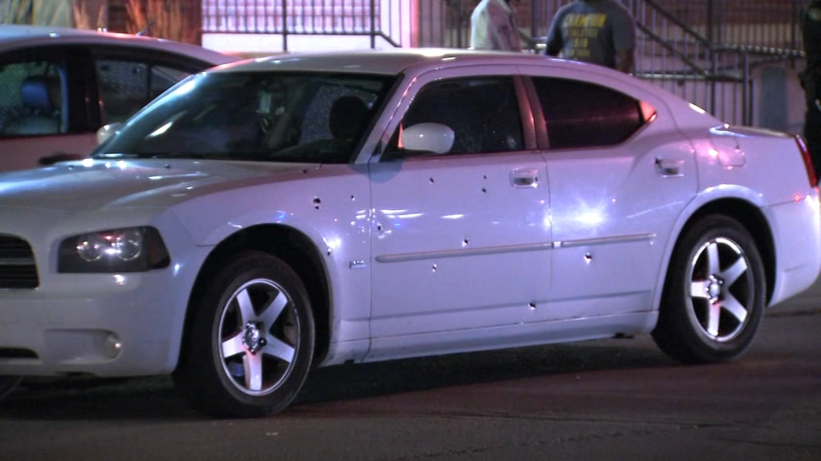 1 wounded in Bishop Ford shooting in Dolton, SB lanes reopen