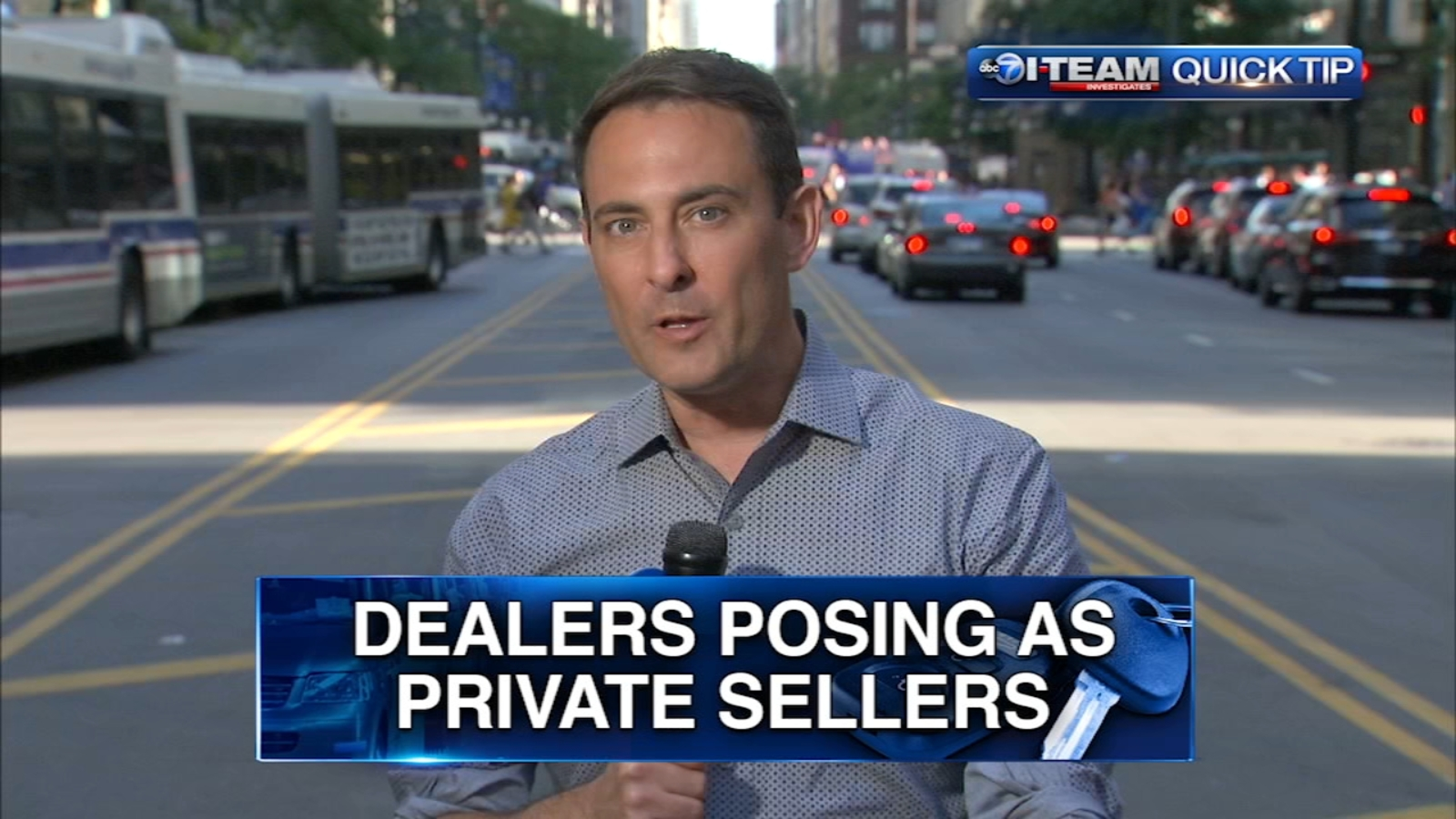 Quick Tip: Dealerships posing as private sellers on ...