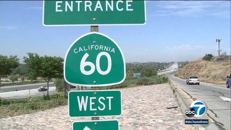 60 Freeway closure will impact IE businesses, drivers