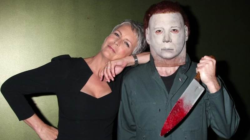 Michael Myers Halloween 2020 Jamie Lee Curtis Halloween: Michael Myers movies to film with Jamie Lee Curtis in