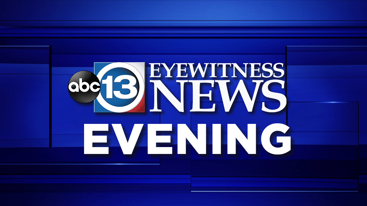 abc13 evening news for november 12, 2019 New Shoes