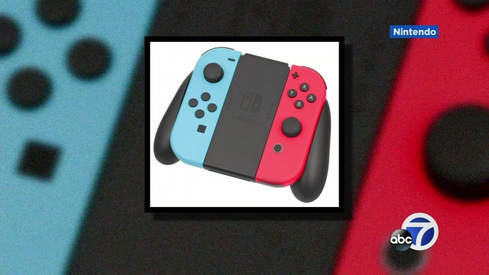 CONSUMER CATCH-UP: DoorDash changes controversial tipping policy, Nintendo  offers repair for 'Joy-Con drift' on Switch, and more